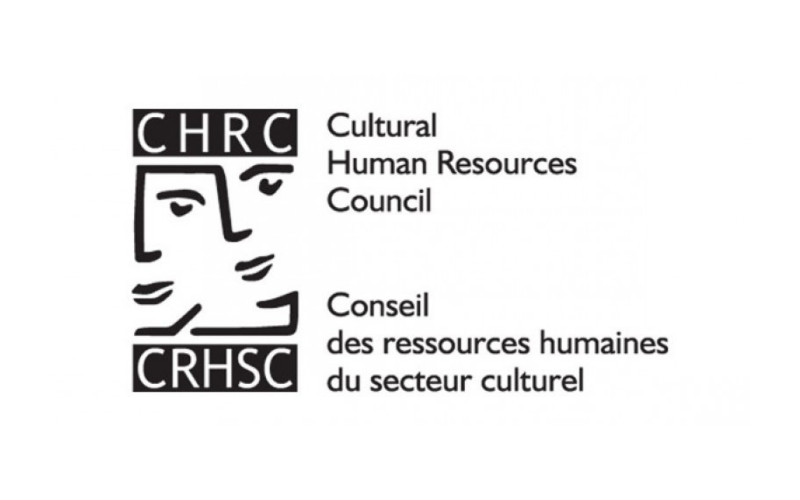 Cultural Human Resources Council Logo