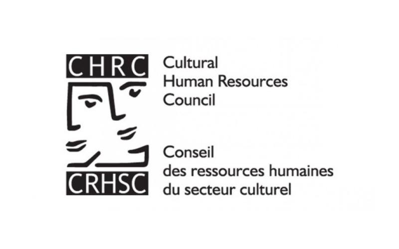 Cultural Human Resources Council Logo