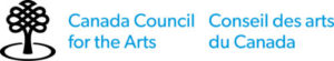 Logo, Canada Council for the Arts
