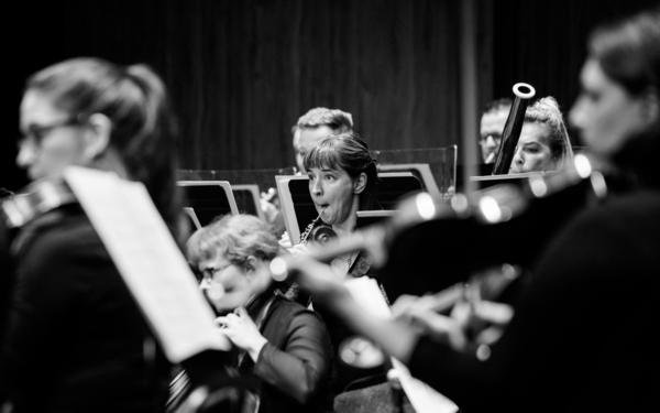 Orchestre symphonique de Drummondville, Credit: Jonathan Bouchard