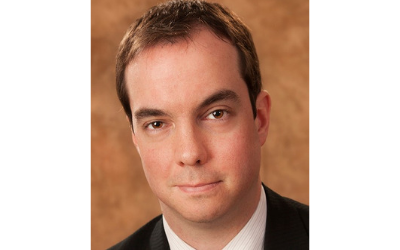 Portrait of Ryan Prendergast