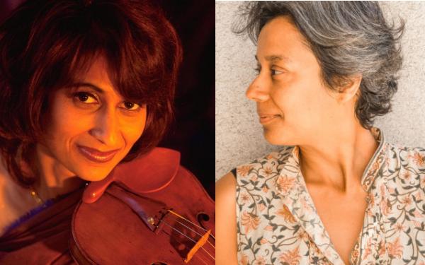 Parmela Attariwala & Soraya Peerbaye
