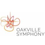 Oakville Symphony logo