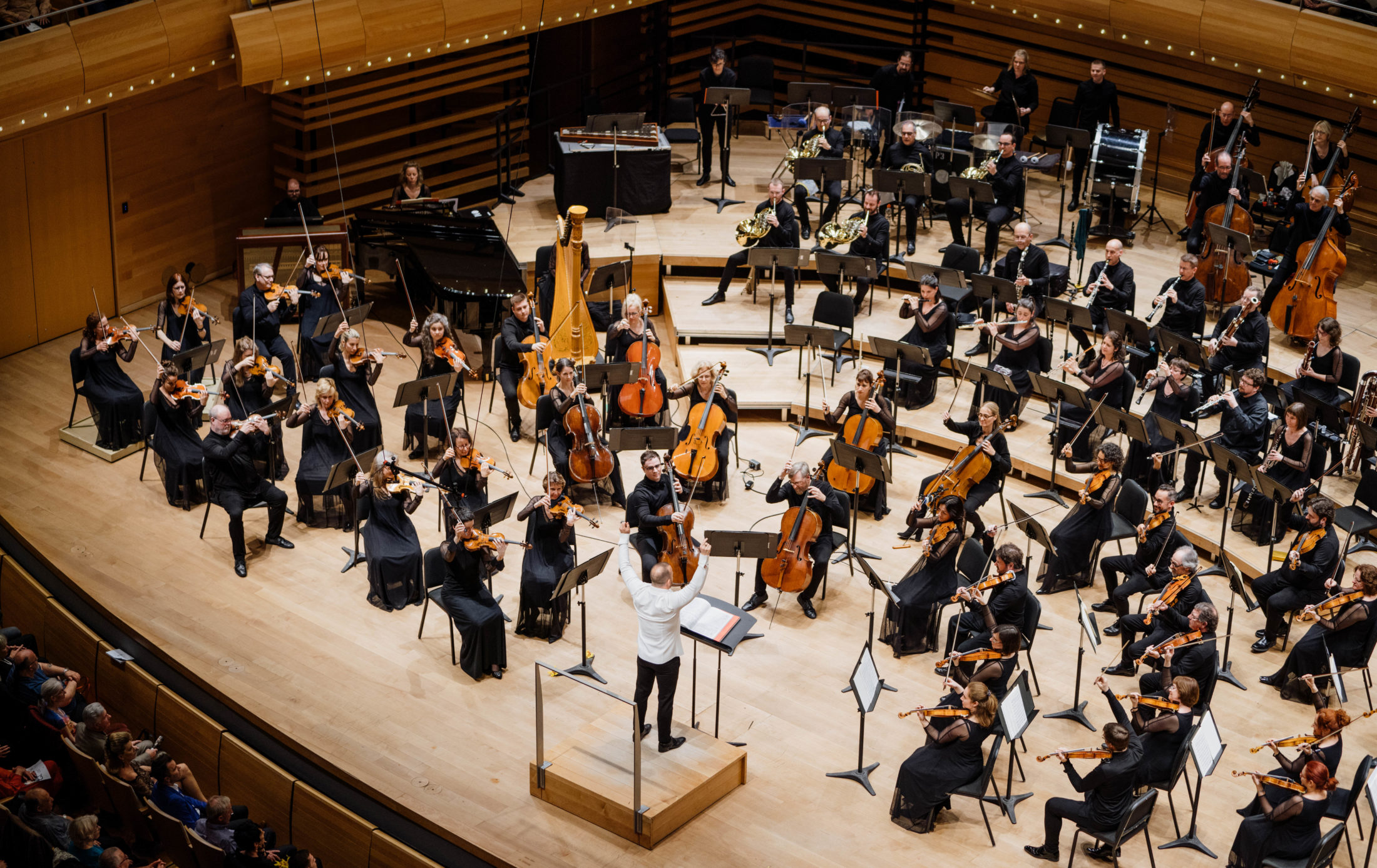 Orchestras Canada/Orchestres Canada