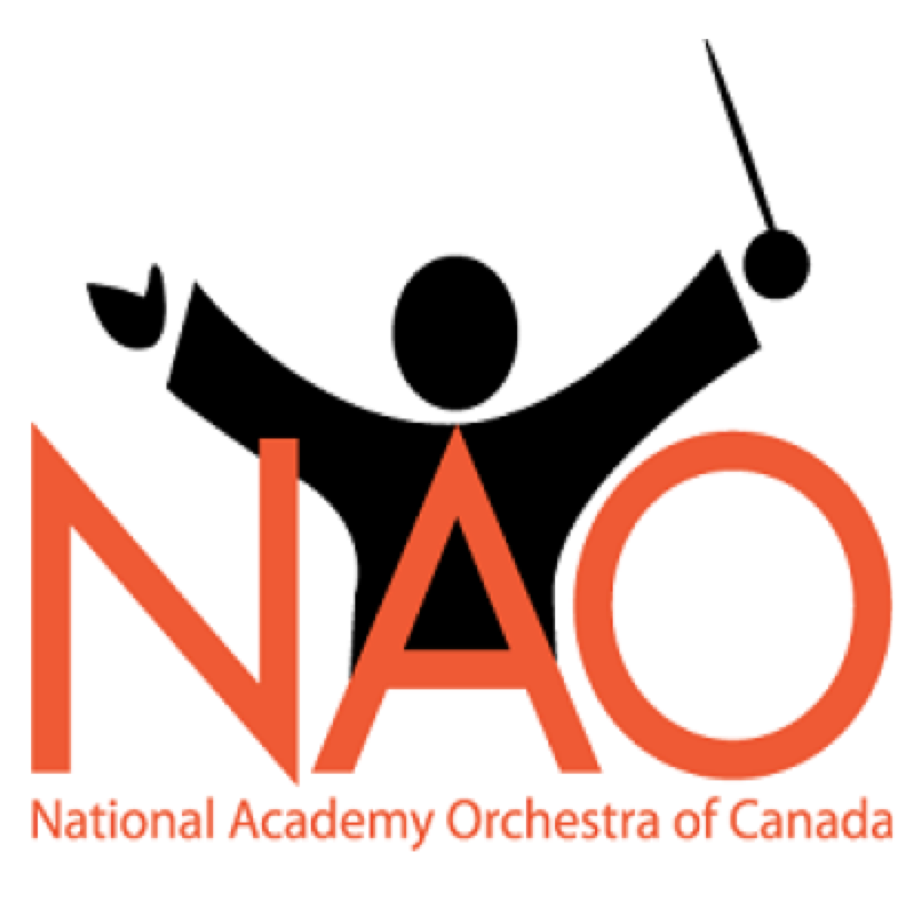 National Academy Orchestra logo