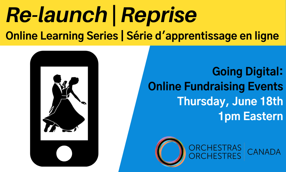 re-launch reprise poster